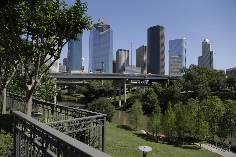 Reports of a Shooting in Houston