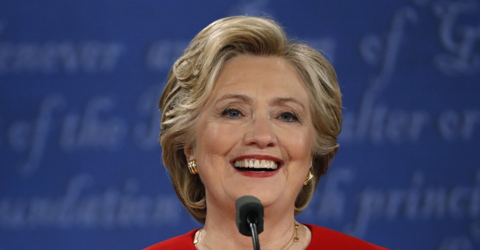 Who Won The First Presidential Debate Hillary Clinton The Atlantic
