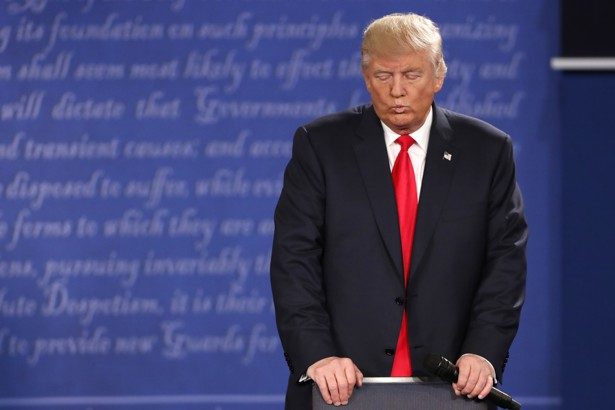 f581873af900 Donald Trump s Disastrous Debate - The Atlantic
