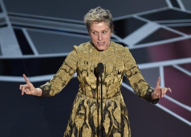 Oscars 2018: 'Shape of Water' Wins Big, Frances McDormand Rouses
