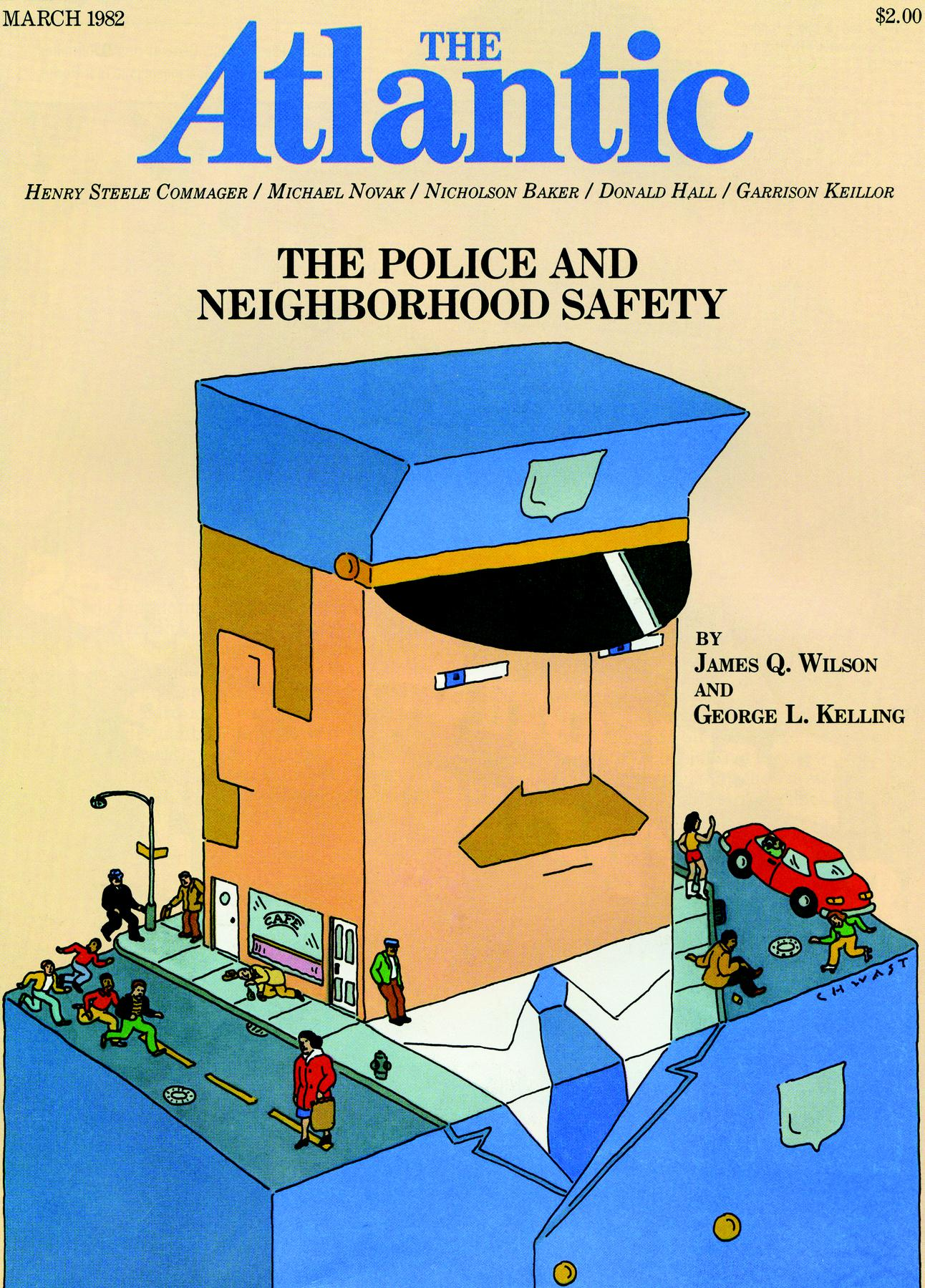 march 1982 issue