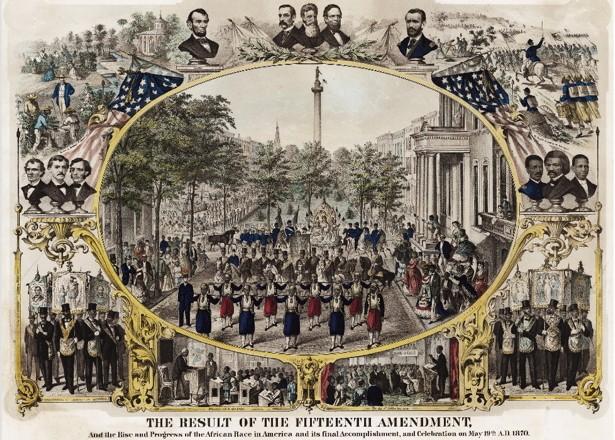 The freedmen s bureau the atlantic