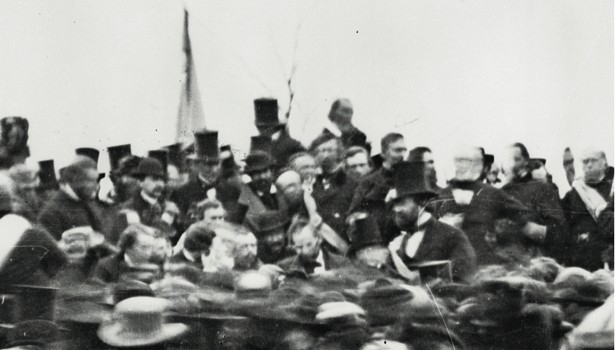 the words that remade america   the atlanticthe significance of the gettysburg address
