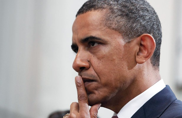 Is obama getting a pass on having it both ways?