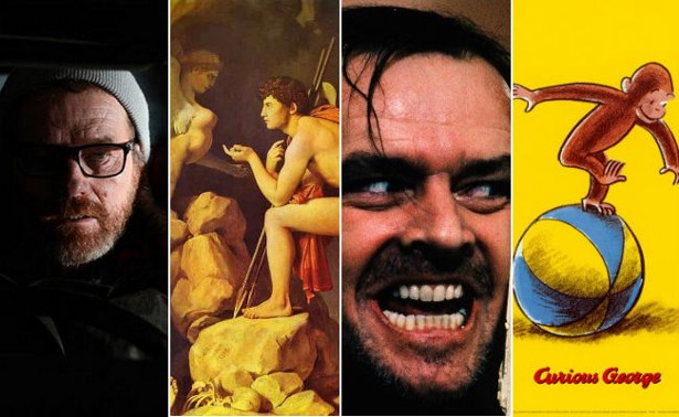Which Great Literary Work Explains Breaking Bad Best? - The