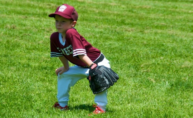 Why Kids Are Losing Interest in Baseball - The Atlantic