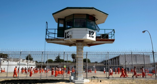 How Prisons Change The Balance Of Power In America The