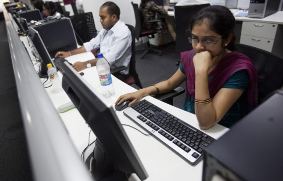 Behind the 'Bad Indian Coder'