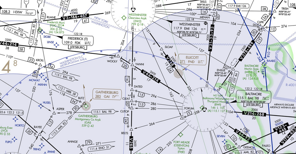 ITAWT ITAWA PUDYE TTATT: The Secret Language of the Skies - The Atlantic