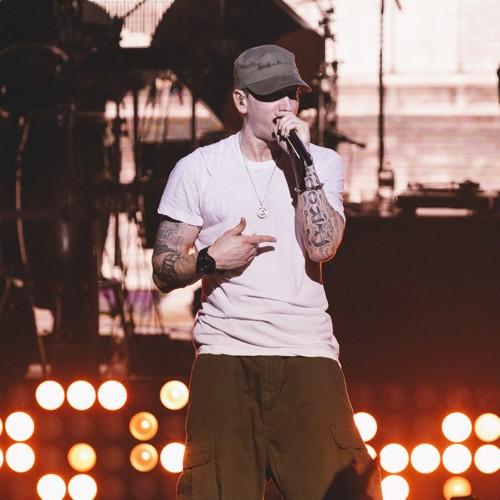 Every Celebrity Eminem Has Ever Dissed - The Atlantic