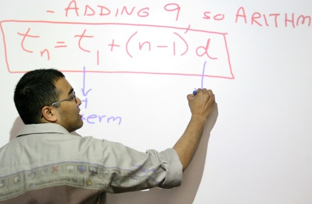What can a person do with a PhD in Mathematics besides being a college professor?