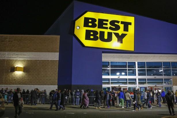 The Economic Case For Ignoring Black Friday The Atlantic