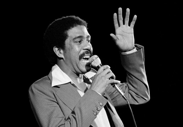 The Flickering Fragile Flame Of Richard Pryor The