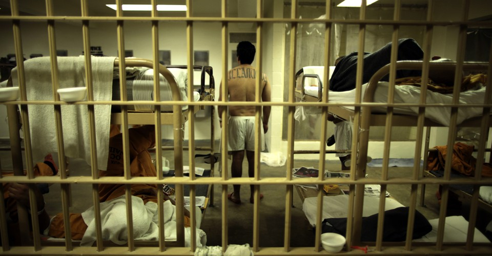 Government Watchdog: We Have a Growing Federal Prison