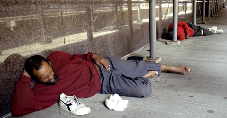 Megan Follows Children Homelessness Is Up in ...