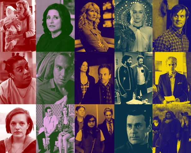 The Best Television Episodes of 2013 - The Atlantic