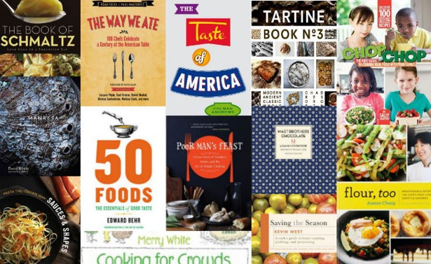 The best food books of 2013 the atlantic forumfinder Gallery