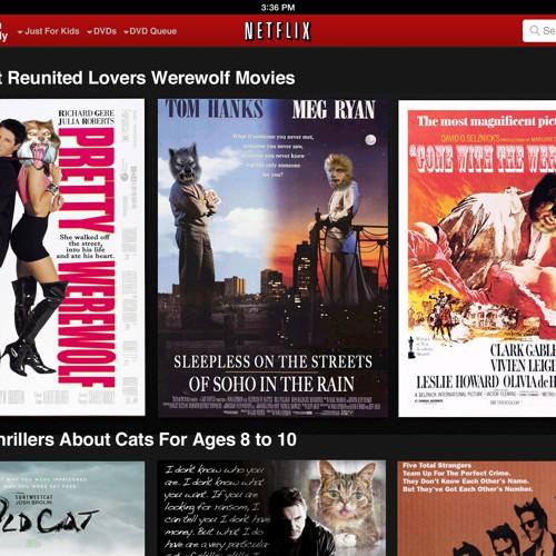 How Netflix Reverse-Engineered Hollywood - The Atlantic