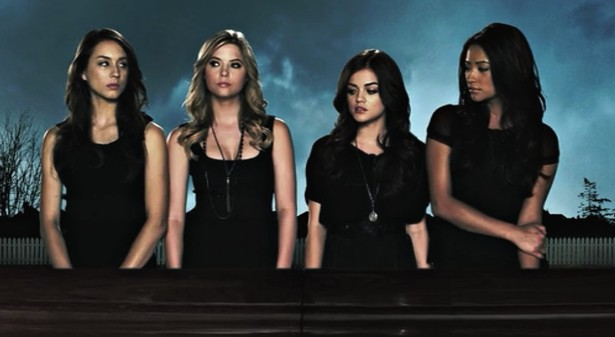How Pretty Little Liars Redeems The Pop-Culture Mean Girl - The Atlantic-8746