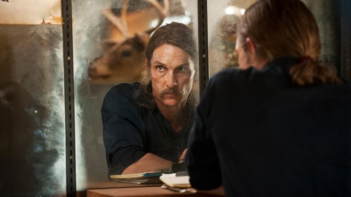 True Detective Reinvents Itself, Again - The Atlantic