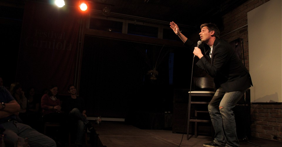 Modern Exhibition Stand Up Comedy : The dark psychology of being a good comedian the atlantic