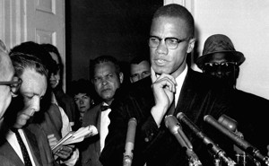 White Washing Malcolm X The Atlantics View In 1965