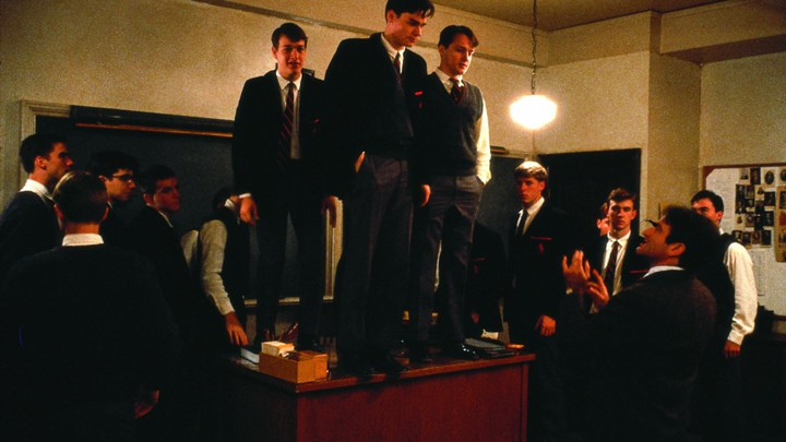 Dead Poets Society Is A Terrible Defense Of The Humanities. Touchstone S. Worksheet. Dead Poets Society Worksheet At Clickcart.co