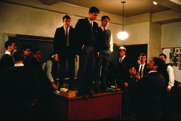 Dead Poets Society Is a Terrible Defense of the Humanities The – Dead Poets Society Worksheet