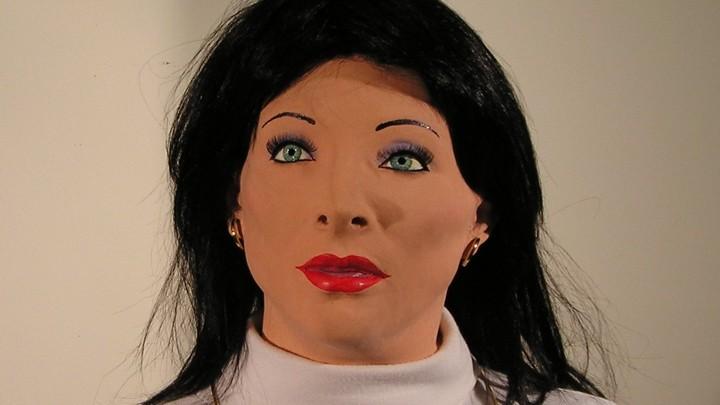 What Men Find Behind Female Masks - The Atlantic-5137