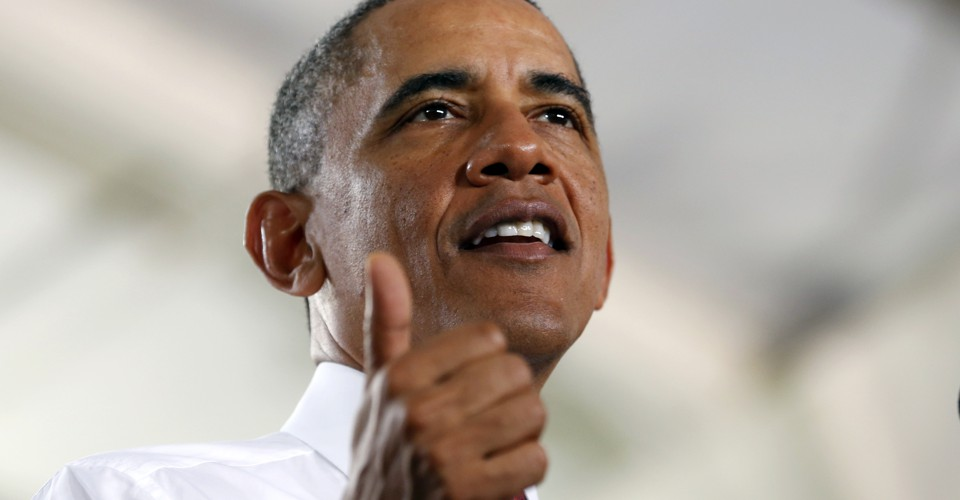 The Spectacular Myth of Obama's Part-Time America—in 5