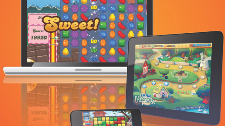candy crush addictive game incredible business horrible