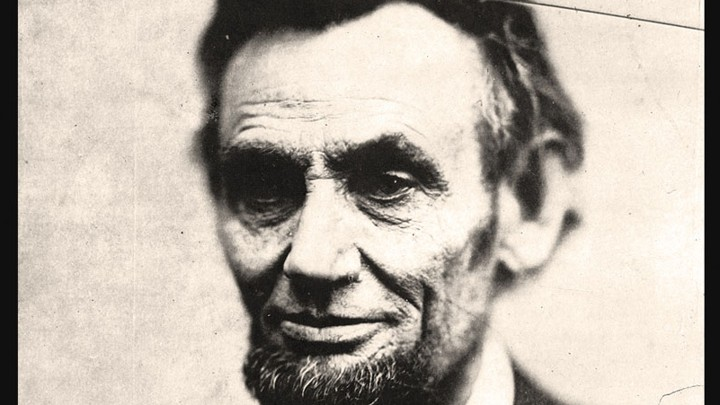 Portraits of Abraham Lincoln (Civil War Sesquicentennial Series Book 2)