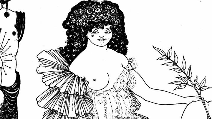 Artista telenovela argentina desnuda Nude Photos 93