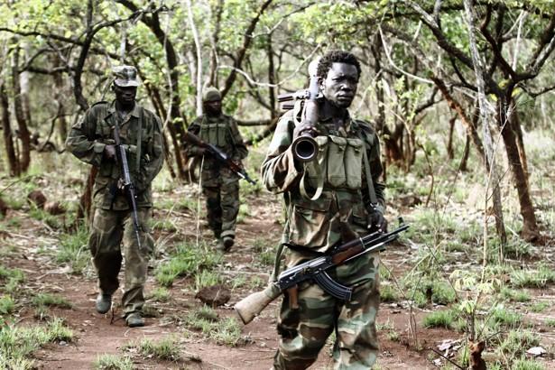 Kony 2014? - The Atlantic