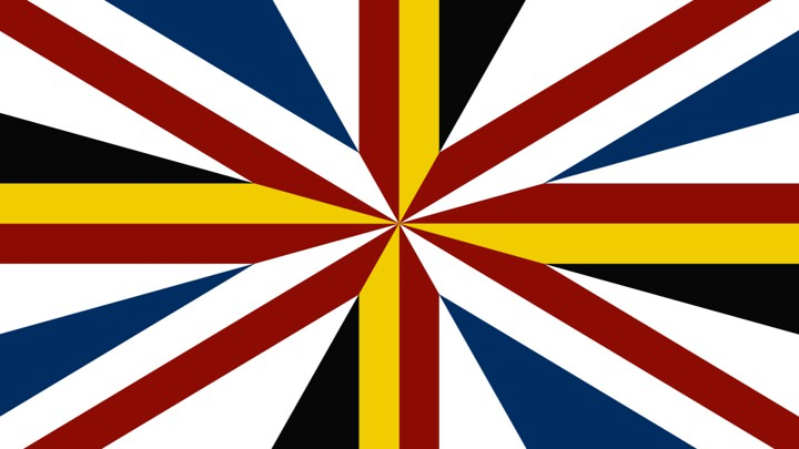 Will This Be the U K 's New Flag? - The Atlantic