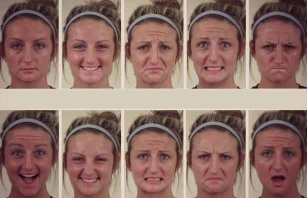 Facial Expressions Picture