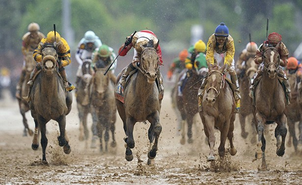 The Ugly Truth About Horse Racing - The Atlantic