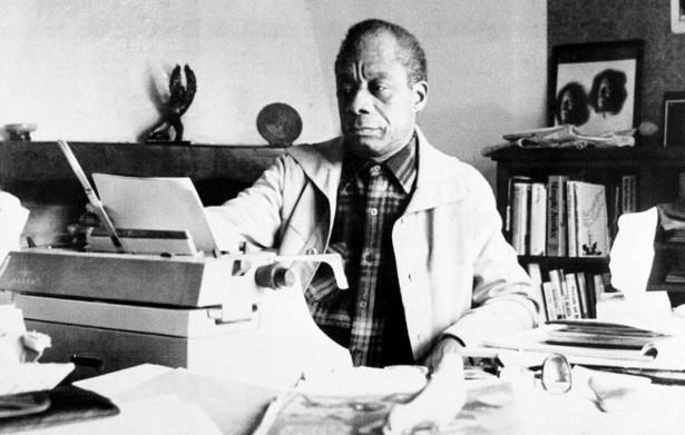 B  Rindoff Petroff   James Baldwin et Marlon Brando  Paris  circa