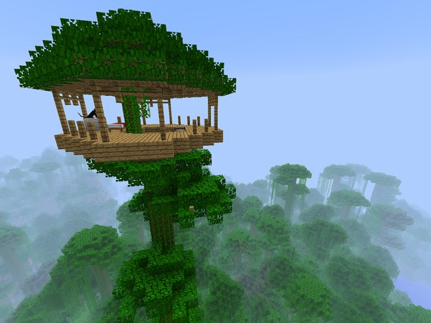 Beyond 39 screen time 39 what minecraft teaches kids the for Things to know when building a house