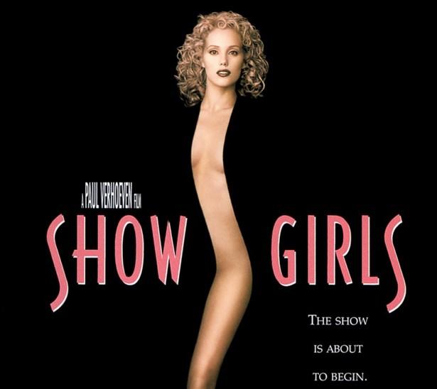 Resultado de imagen de showgirls