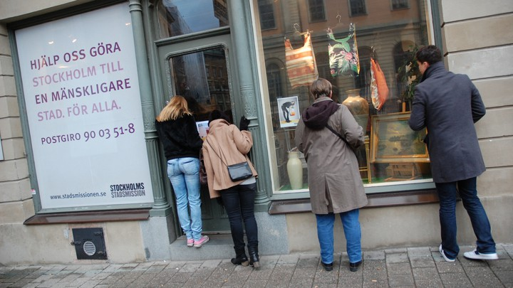 fashion jobs stockholm