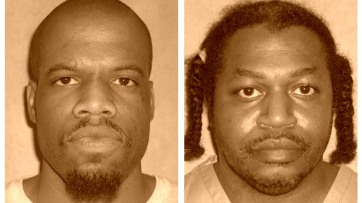 How Oklahoma's Botched Execution Affects the Death-Penalty