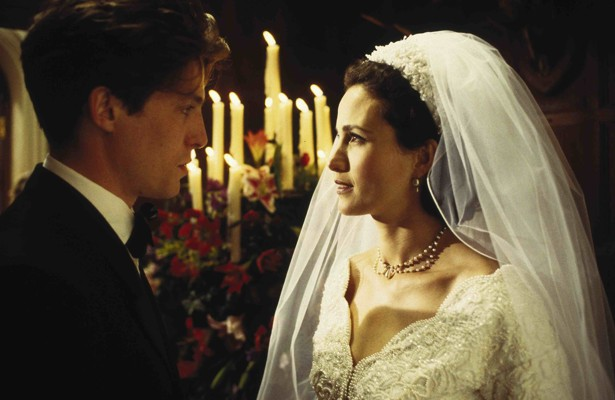 The Subversive Awkwardness Of Four Weddings And A Funeral