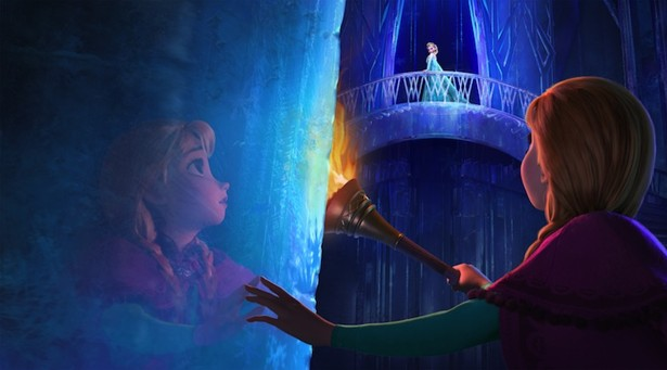 Its Not Just Frozen Most Disney Movies Are Pro-Gay - The -5070