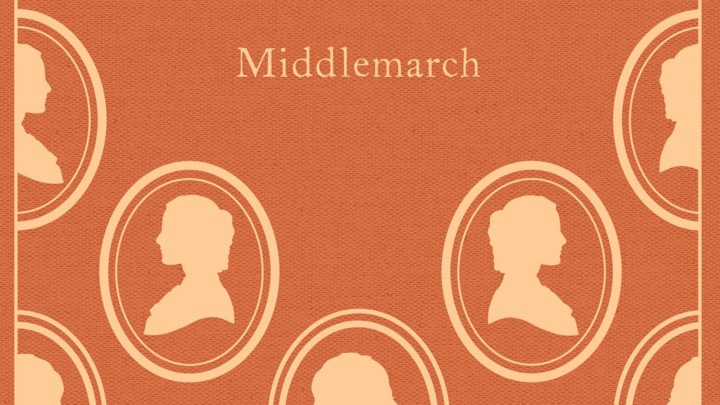 1book140's April Read: Middlemarch - The Atlantic