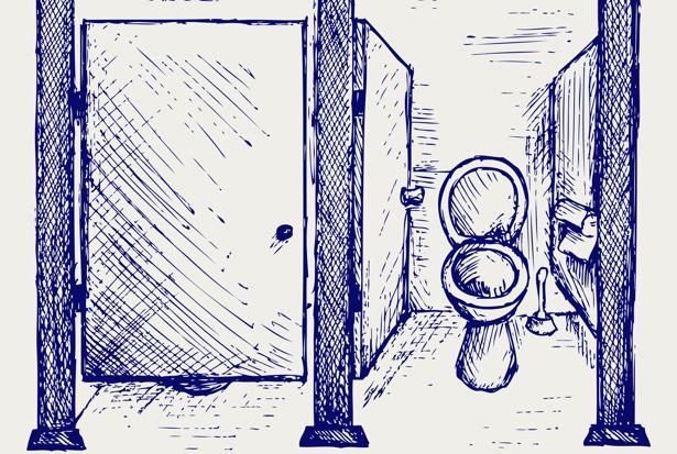 roman toilets were actually pretty gross - the atlantic