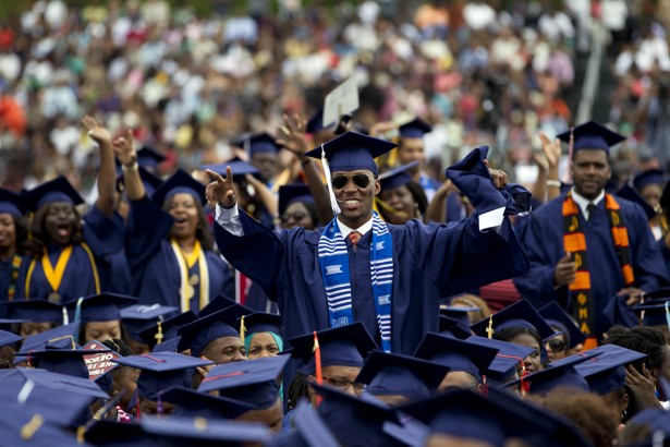 the benefits of a graduate degree for african americans From combat to campus: gi bill gave a generation of african americans an opportunity to pursue the american dream – servicemen's readjustment act of 1944.