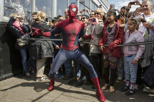 the reason why hollywood makes so many boring superhero