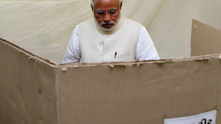 Why India's Election Results Are So Hard to Predict - The