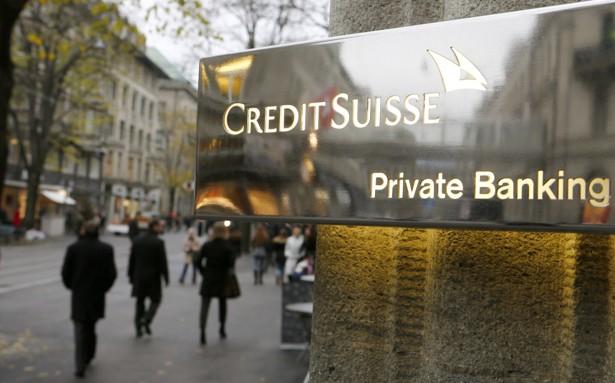 Resultado de imagem para Credit suisse